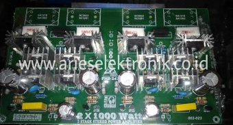 KIT POWER 3 TINGKAT THB 242