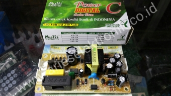 Regulator dvb multi RM99+ID