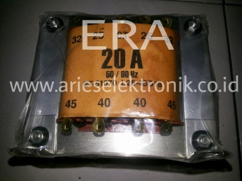 TRAFO ERA 20 Amp CT 45